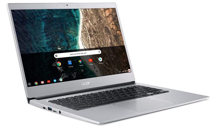 IFA 2018. Acer покажет в Берлине самый легкий в мире 15-дюймовый ноутбук, кресло будущего для геймеров и массу других новинок
