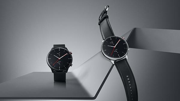 В России представлены умные часы Amazfit GTR 2 и Amazfit GTS 2 с функцией отслеживания уровня кислорода в крови