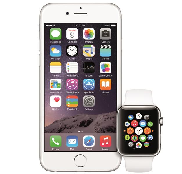 Разработчики могут приступать к созданию приложений для Apple Watch