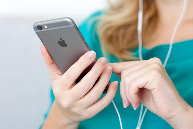 Подписку на Apple Music купили 6,5 млн человек