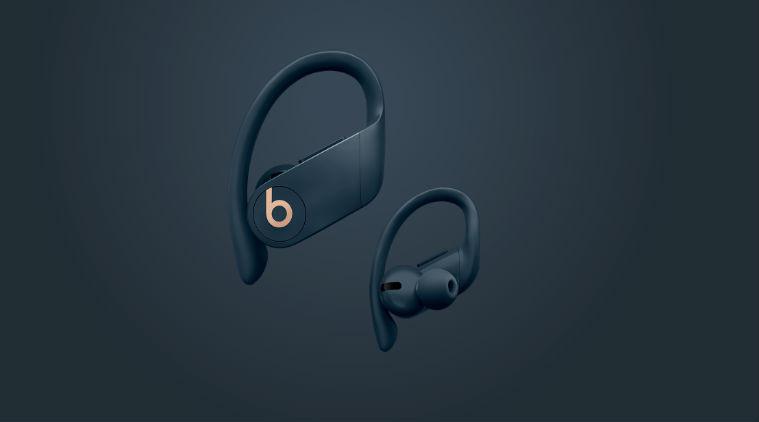 Apple начала продажи TWS-наушников Beats Powerbeats Pro в России. Они гораздо лучше, чем AirPods