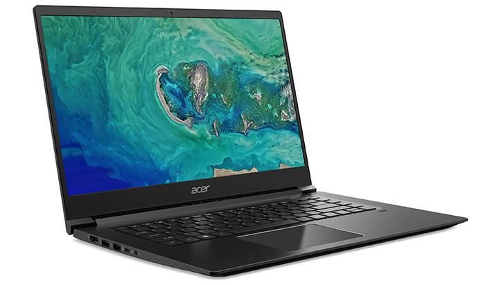 IFA 2018. Acer покажет в Берлине самый легкий в мире 15-дюймовый ноутбук и массу других компьютеров