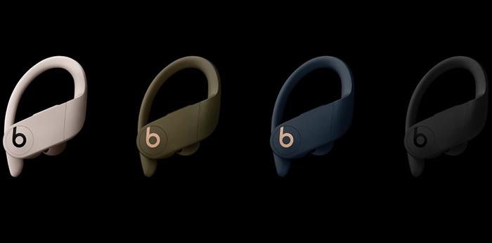 Apple и Beats представили TWS-наушники Beats Powerbeats Pro. Они лучше, чем AirPods