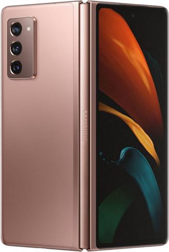 Раскрыта российская цена самого необычного смартфона Samsung 2020 года