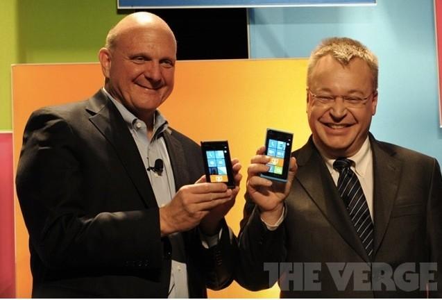 Акционеры одобрили продажу мобильного бизнеса Nokia корпорации Microsoft