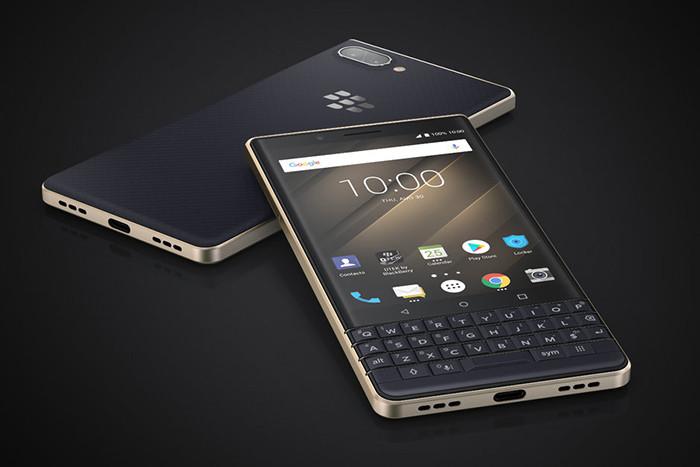 IFA 2018. Представлен смартфон BlackBerry Key2 LE с QWERTY-клавиатурой