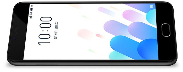 Meizu выпустила 100-долларовый смартфон А5 с батареей на 3060 мАч