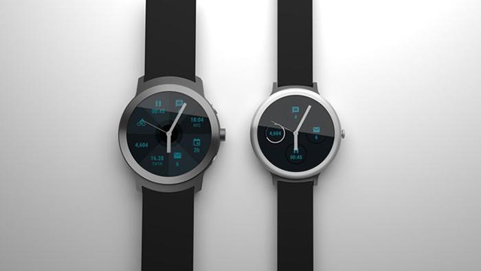 Слух: в первом квартале 2017 года Google выпустит свои смарт-часы