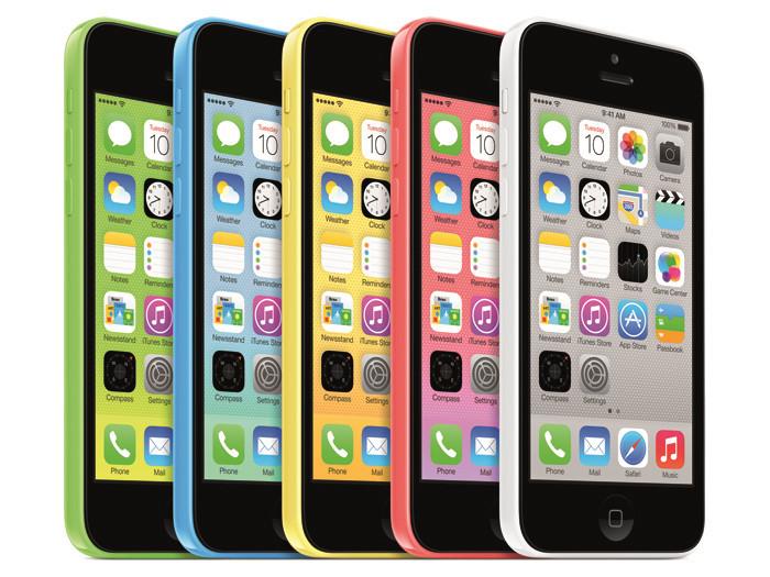 Видеообзор iPhone 5c и 5s от Дмитрия Пучкова АКА Goblin