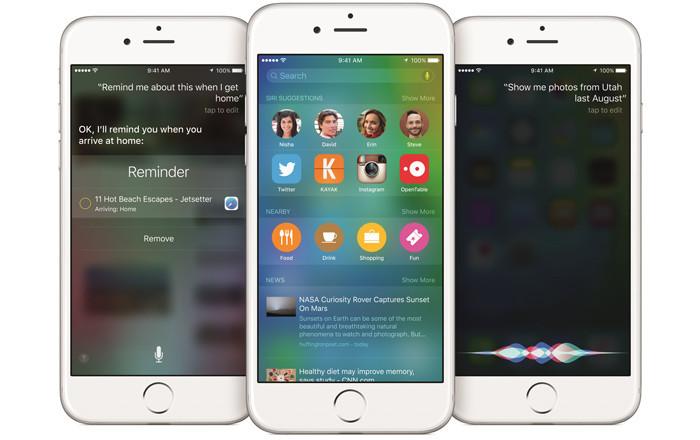 Apple на WWDC 2015: Экспроприация экспроприированного