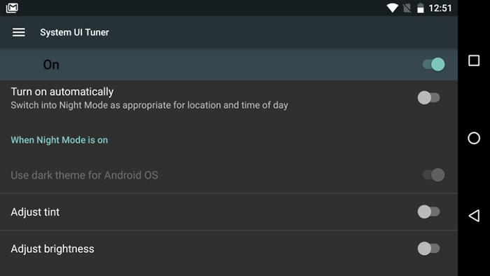 Что нового в Android 7.0 Nougat?
