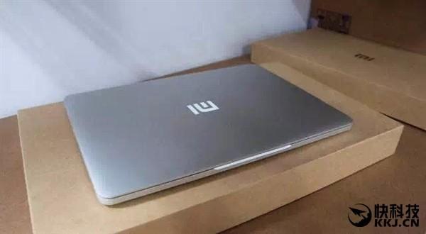 27 июля Xiaomi представит сразу два ноутбука