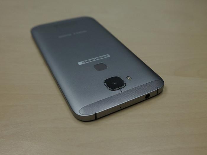 IFA 2015. Первый взгляд на Huawei Mate S и Huawei G8