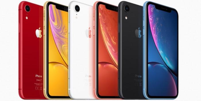 Стала известна фактическая емкость батареи новых iPhone Xs Max, iPhone Xs и iPhone Xr