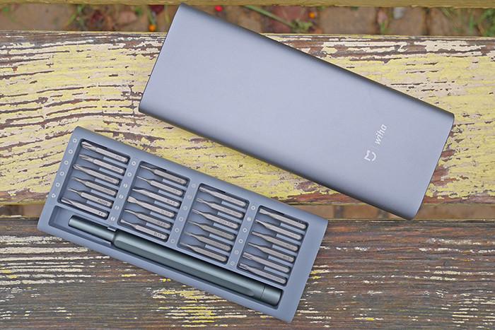 Xiaomi Mi x Wiha Precision Screwdriver