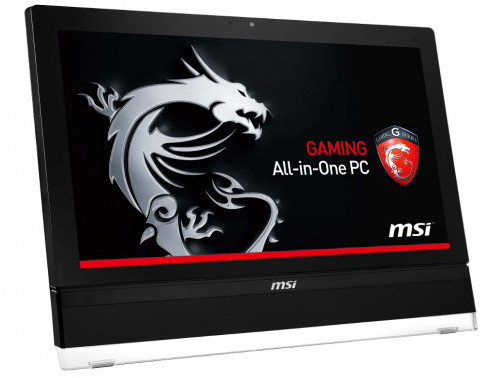 Computex 2013: MSI – игровые видеокарта, ноутбук и моноблок, а также пара планшетов