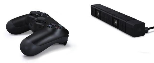 Почему Sony помалкивает о дизайне PlayStation 4?