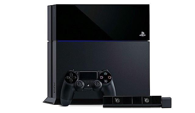 Консоль Sony PlayStation 4 появится в России 29 ноября