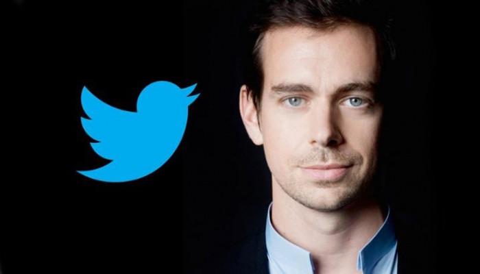 Twitter, Джек Дорси