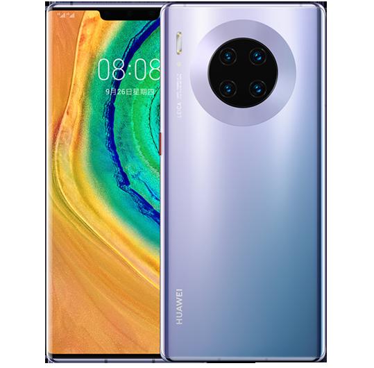 В России поступает в открытую продажу Huawei Mate 30 Pro – один из самых крутых смартфонов современности