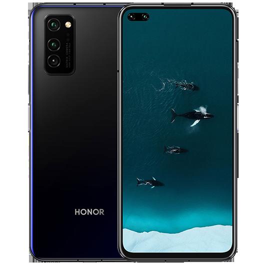 В России рухнула цена совсем свежего смартфона Honor – и сразу на 4 тысячи рублей