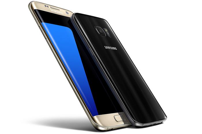 Samsung Galaxy S7, Samsung Galaxy S7 Edge