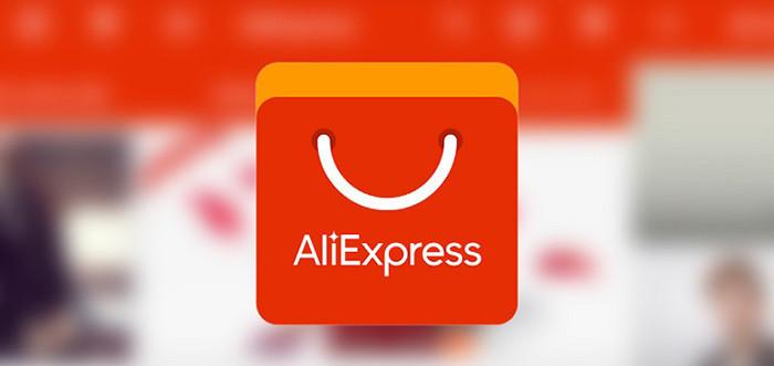 AliExpress впервые раскрыл количество покупателей из России