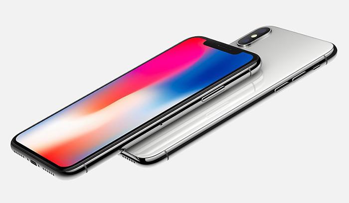 Сегодня начинаются продажи iPhone X