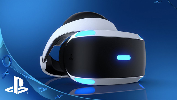 Sony продала миллион PlayStation VR: второе место на рынке VR-шлемов