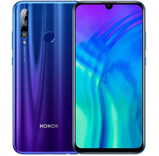Распродажа: В РФ продают очень популярный смартфон Honor с кучей памяти за 12 тысяч рублей
