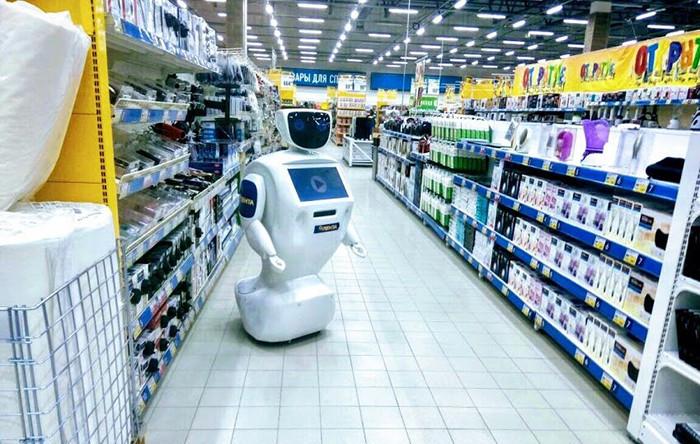 События недели: опасные детские игрушки, возвращение Oppo и роботы в супермаркетах