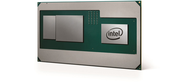События недели: процессор Intel-AMD, лидерство Nokia и релиз Xbox One X