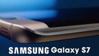 Samsung Galaxy S7 может быть представлен 21 февраля