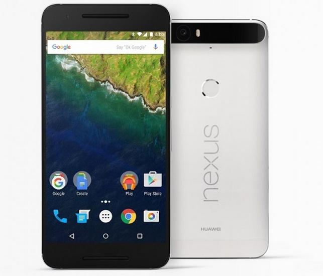Huawei отказалась выпускать смартфоны Pixel для Google