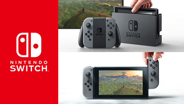 Приставка Nintendo Switch 2 может выйти на рынок уже в 2019 году