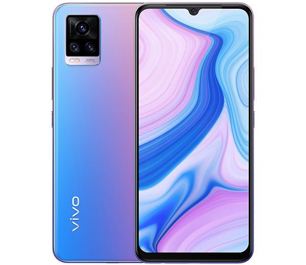 Стартуют продажи Vivo V20 – первого смартфона с Android 11 в России. А еще у него уникальная камера