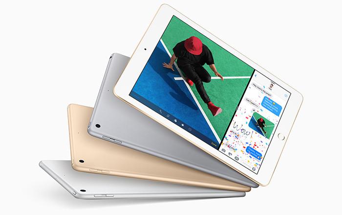 В 2018 году Apple может выпустить дешевый 9,7-дюймовый iPad