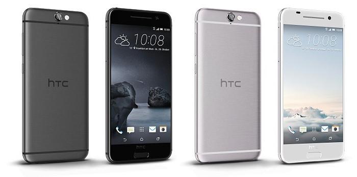 В HTC считают, что это Apple копируют дизайн их смартфонов, а не наоборот