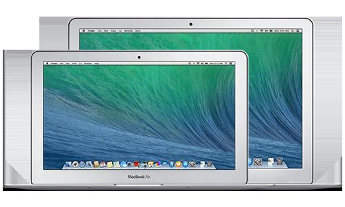 Слух: Apple прекратит выпуск MacBook Air после 2017 года
