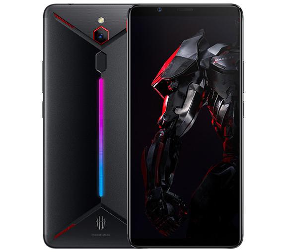 Премьеры недели: от геймерского смартфона с 10 Гбайт оперативки до недорогого Honor 8C с батареей на 4000 мАч
