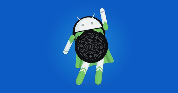 Какие умные часы получат Android 8.0 Oreo?