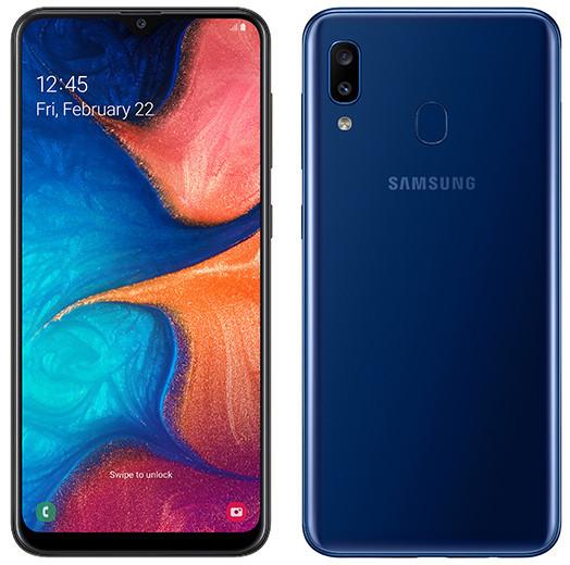 Samsung Galaxy A: разбираемся в армии смартфонов среднего класса 2019