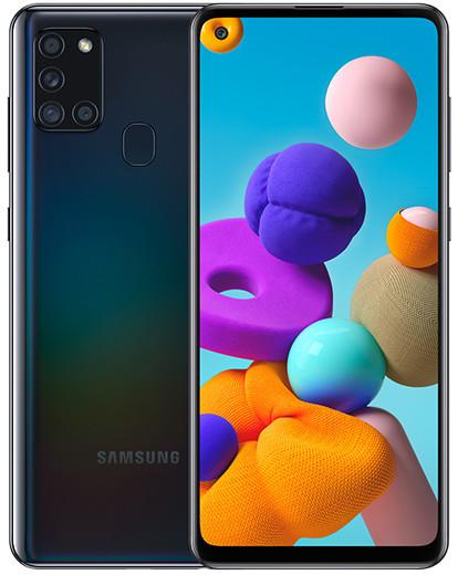 В России продают новейший смартфон Samsung с NFC и 5000 мАч по беспрецедентно низкой цене