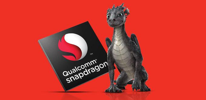 Флагманский чипсет Qualcomm Snapdragon 820 представлен официально