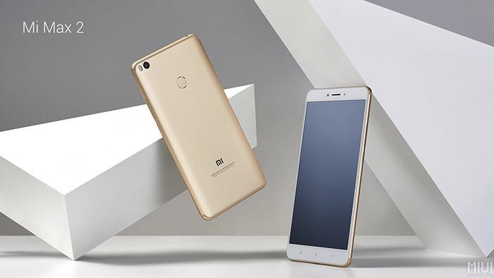 Глава Xiaomi рассказал о смартфоне Mi Max 3 с 7-дюймовым экраном и батареей на 5500 мАч