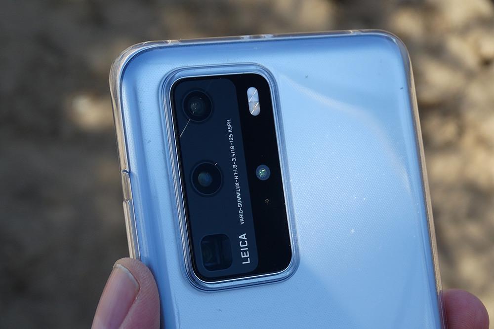 Обзор Huawei P40 Pro: смартфон для фотографов, гиков, и тех, кто желает отдохнуть от Google