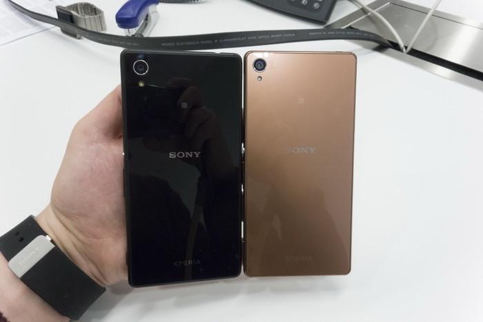 MWC 2015. Sony представляет 5,2-дюймовый смартфон Xperia M4 Aqua
