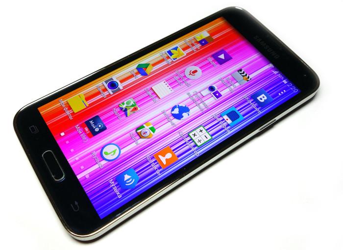 Опыт эксплуатации Samsung Galaxy S5: полтора месяца в боевом режиме