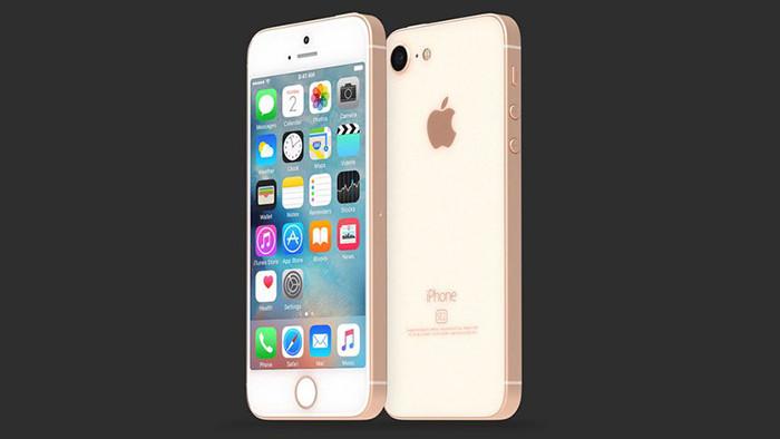 iPhone SE второго поколения в стеклянном корпусе показался на видео