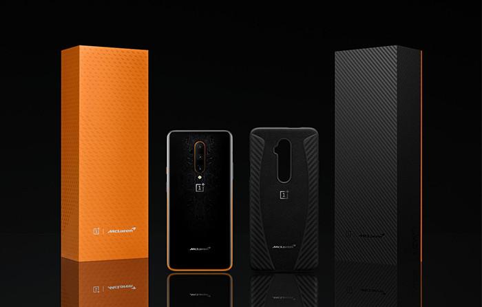 Премьера: Представлен флагманский смартфон OnePlus 7T Pro с изогнутым экраном и очень быстрой зарядкой
